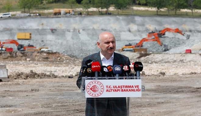 Kanal İstanbul halkımız için doğru olandır#video