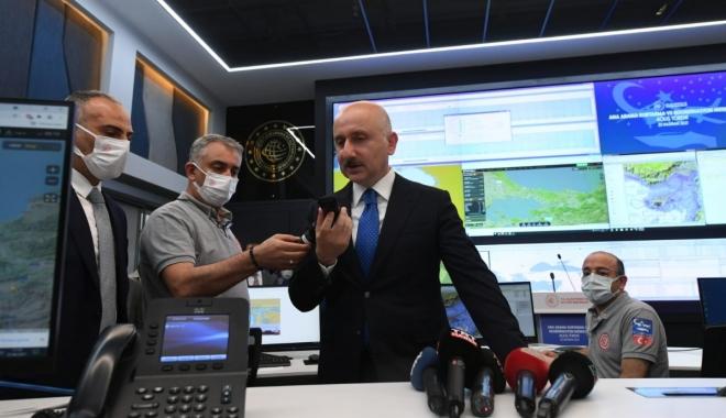 Kanal İstanbul'un 26 Haziran günü ilk temelini atacağız
