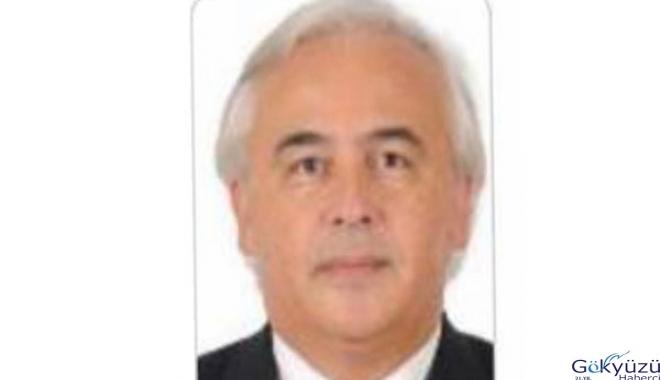 Kaptan Pilot Metin Pekoğlu vefat etti