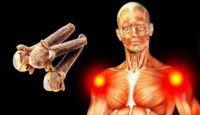 Karanfilin vücuda inanılmaz etkileri