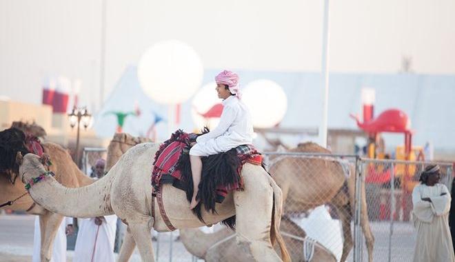 Katar'ı 'İnci Tüccarı' tanıtacak!
