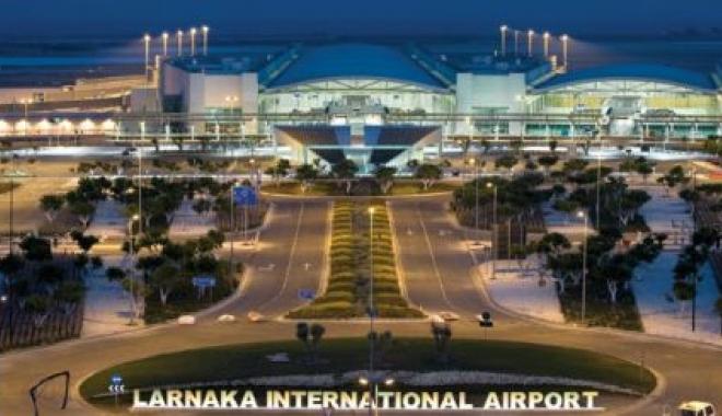 Kıbrıs'taki havalimanında kumarhane açılıyor!