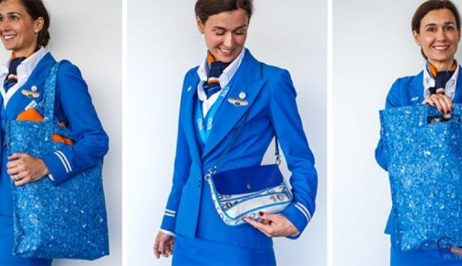 KLM'den 100 koleksiyonu