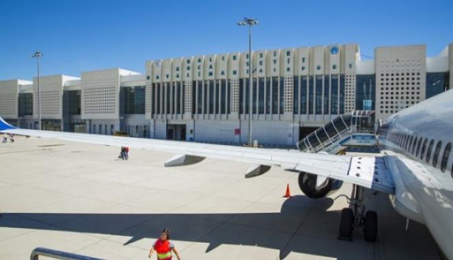 Koca Seyit'ten 10 Bin Uçak İniş Kalkış Yaptı