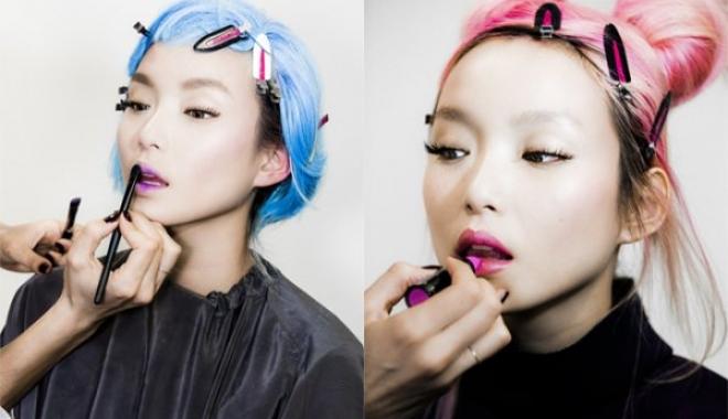 Koreli Kadınların Güzel Ciltlerinin Sırrı