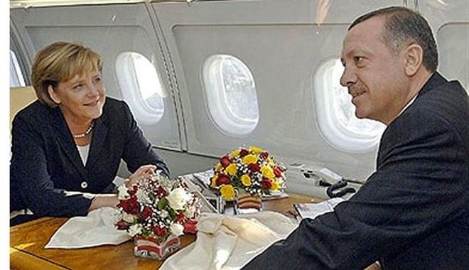 Kriz Bahane Almanya-Türkiye Ticaret Şahane
