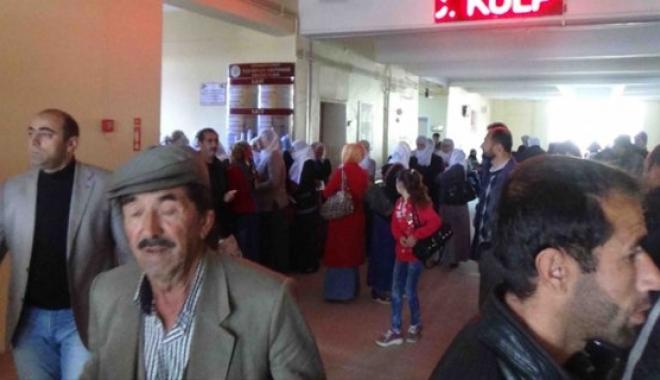 Kur'an Kursu Binası Yandı: 6 Çocuk Öldü!