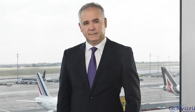 Kürşad Koçak, TAV Havalimanları COO'su olarak atandı