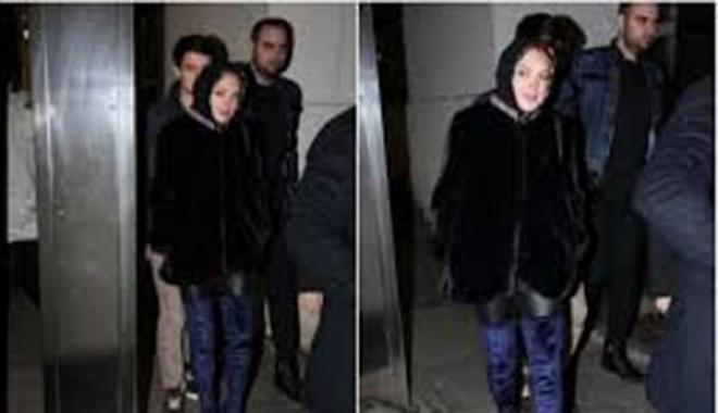 Lindsay Lohan'a başörtüsü engeli!