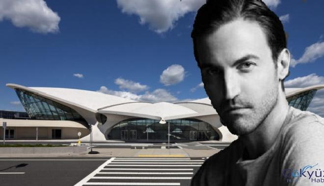 Louis Vuitton defilesi uçuş merkezinde yapılacak