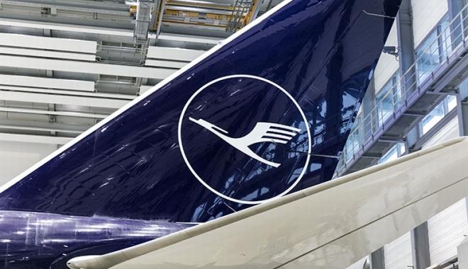 Lufthansa 2019 yazında Bodrum'a uçuyor