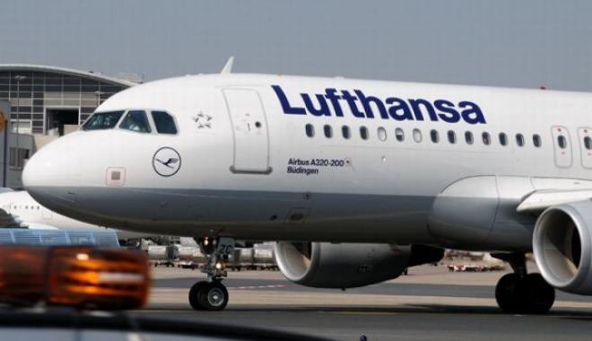 Lufthansa İzmir-Münih Uçuşları Başladı