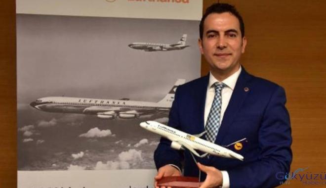 Lufthansa'nın son uçuşu