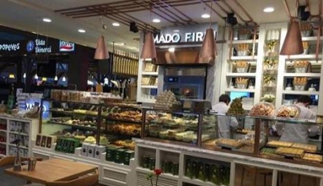 Mado Dondurma Havalimanı'nda Bozuk Ürün Satıyor!