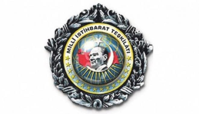 MİT'te FETÖ Operasyonu