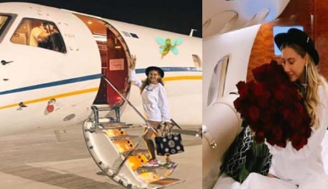 Mohammed Alsaloussi'in özel jeti var mı?
