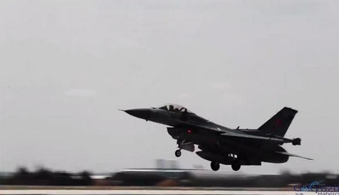 MSB: 4 PKK'lı terörist etkisiz hale getirildi(video)