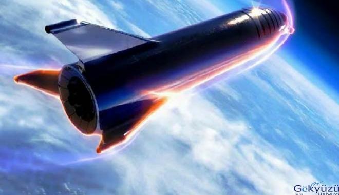 NASA ve SpaceX ortak çalışması