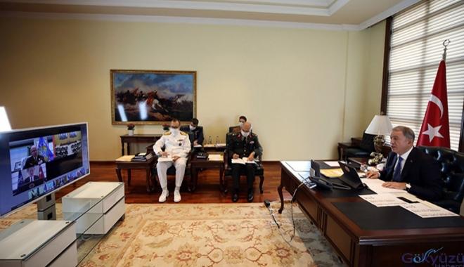 NATO Savunma Bakanları Toplantısı sona erdi