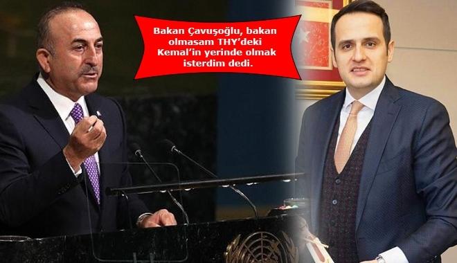 Ne problem olsa Kemal'i arıyoruz