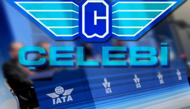 Çelebi Hava Servisi 28. IATA Konferansına sponsor oldu