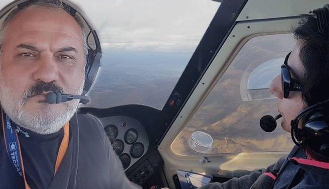 Oben ve Kadın Pilot Bir İlke İmza Atıyor!