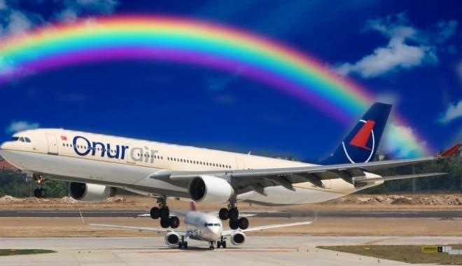 Onur Air, A320/321 uçaklarında Tip Eğitimine Aday Arıyor