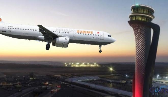 Onur Air havayolu şirketi kurdu!