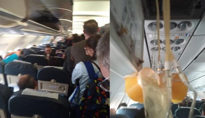 Onur Air'den skandal uçuş!