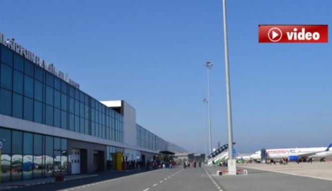 Ordu-Giresun Havalimanına DVOR Sistemi video