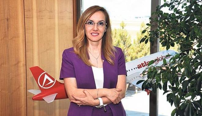 Özalçın'ı AtlasGlobal bıraktı İDO kaptı!