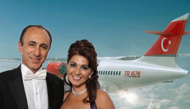 Özmen: TRJet'in İlk Uçuşu 2019'da