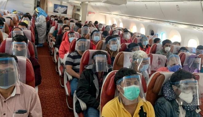 Pandemi sonrası uçak yolcularını neler bekliyor?
