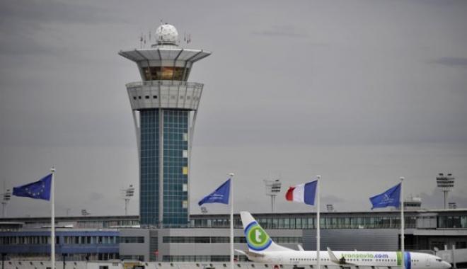 Paris Havaalanı Saldırısında Yeni Gelişme