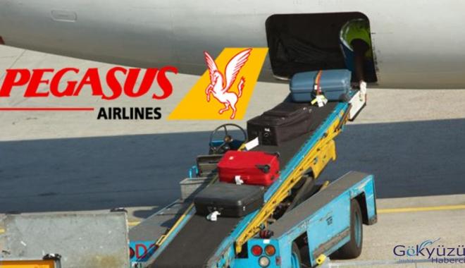 Pegasus 90 gram fazla bagaj ücreti aldı!