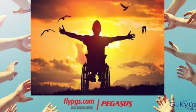 Pegasus Havayolları Engelli çalışma arkadaşları arıyor!