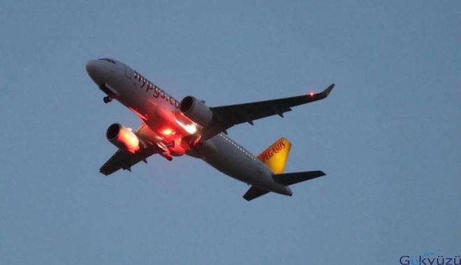#Pegasus Havayolları'nın Odessa uçuşları başlıyor