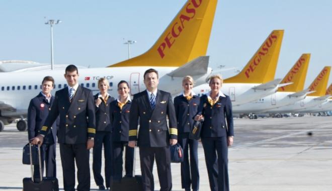 Pegasus Havayolları personel alıyor