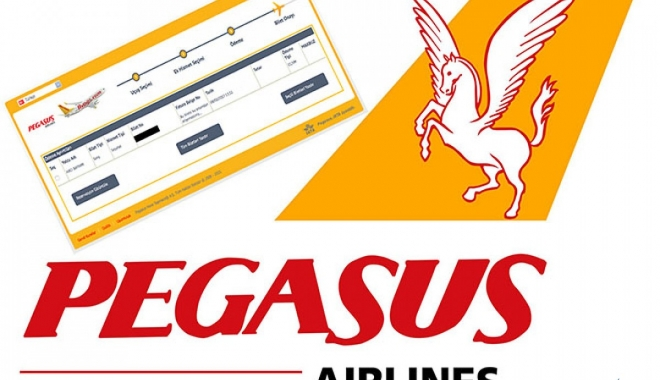 Pegasus seçim günü biletlerini ücretsiz değiştirecek!