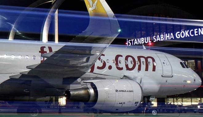 Pegasus St.Petersburg uçuşlarına başlayacağını duyurdu