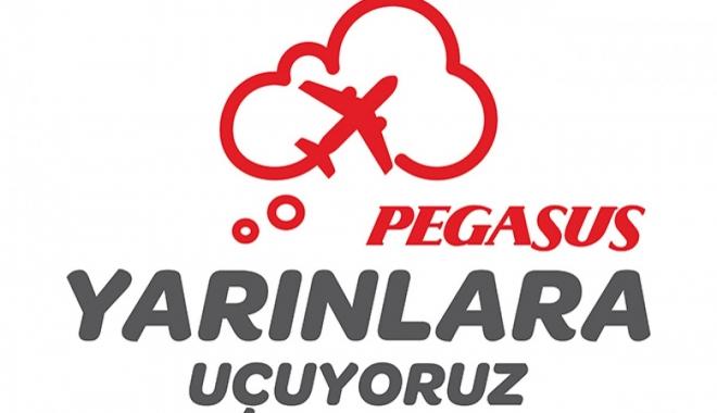 Pegasus'un Yarınlara Uçuyoruz Projesi ikinci yılında