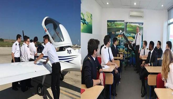Pilot Olmak İsteyenlere Müjde