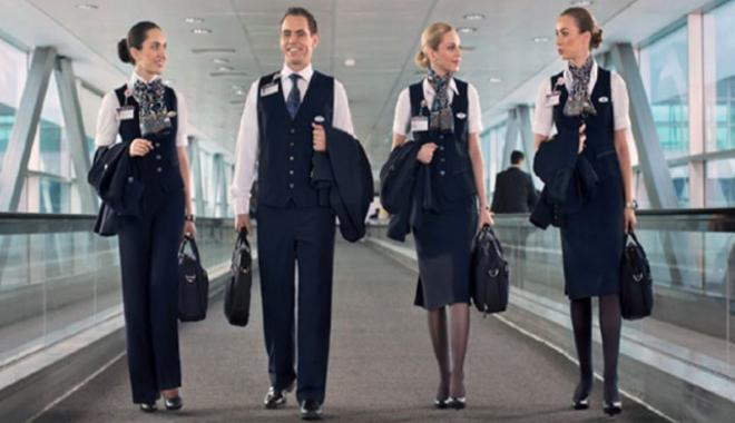 Pilot ve hostes maaşına kesinti geliyor!