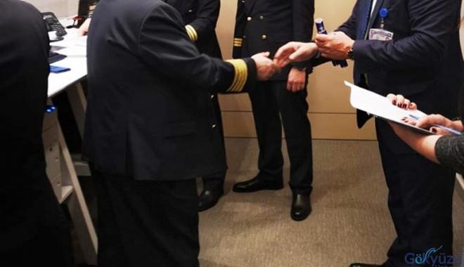 Pilotlar Hava-İş sendikasından istifa etti
