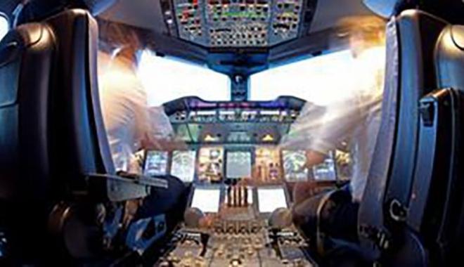 Pilotlar uçuş sırasında kavgaya tutuştu