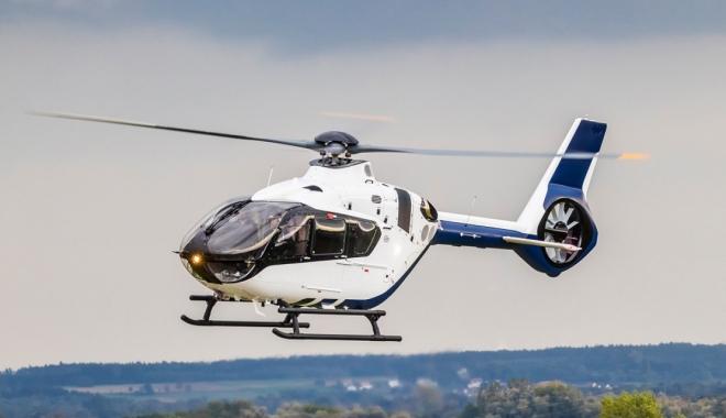 Polis Teşkilatı Airbus'tan Beş Yeni Helikopter Siparişi Verdi