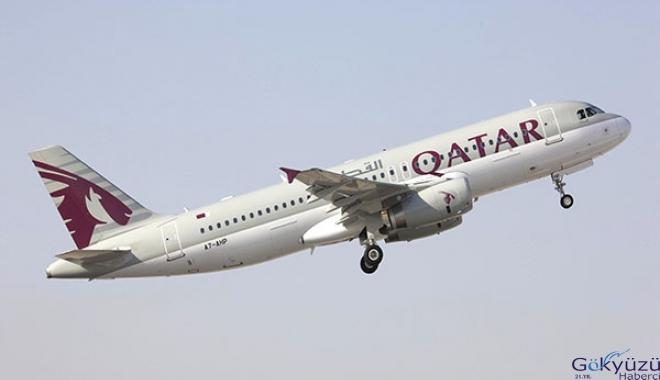Qatar Airways Ankara, Antalya ve Bodrum Uçuşlarına Başlıyor