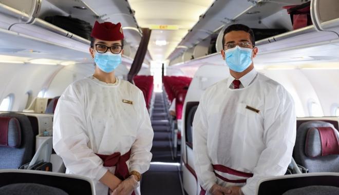 Qatar Airways , Antalya, Bodrum Seferleri Başlıyor(video)