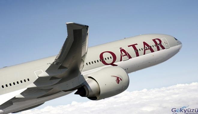 Qatar Airways İstanbul uçuşlarına yeniden başlıyor
