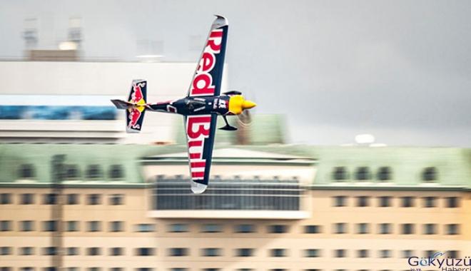 Red Bull Sky Tour, Marmaris'te nefes kesecek